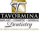 Tavormina Dentistry Logo