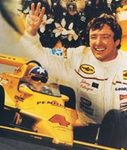 Johnny Rutherford Endorses New Fuel Saver!