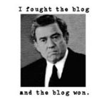 """""""I Fought The Blog"""""""