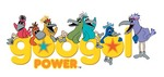 Googol Power Logo