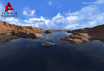 The New TSE Terrain and Water