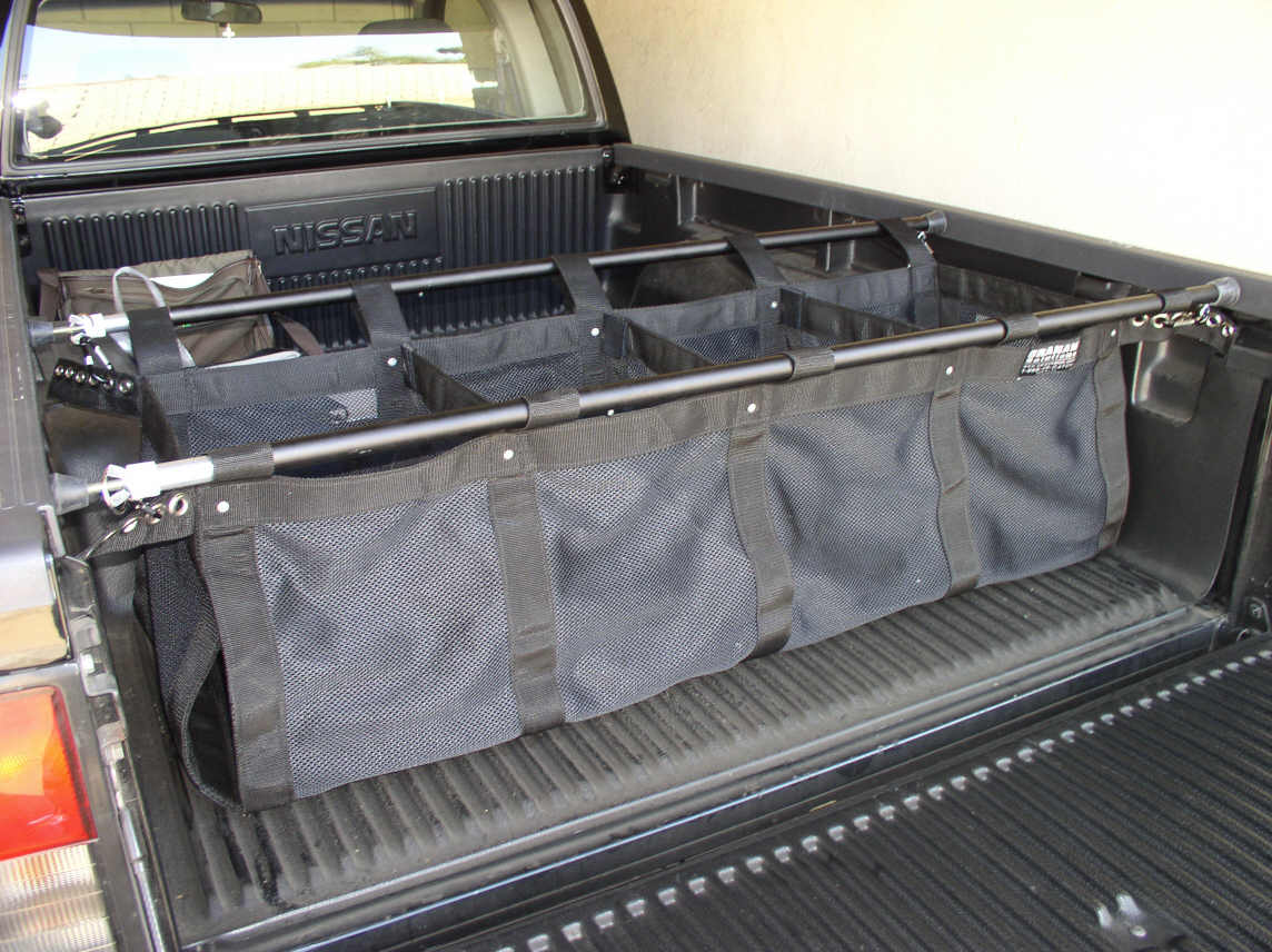 Mycargonets Com Introduces The Cargo Catch 194 Pickup Truck