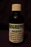 New Bugrepel Concentrate for Ticks, Flies, Mosquitoes, + 97 other insects keeps you, your family, pets (dogs, cats, birds, horses), home, barn, yard bug free for pennies a day naturally with a clean and natural scent that makes people feel happier