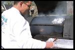 Jeff Stehney, Oklahoma Joe's Barbecue Restaurant