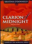 Clarion of Midnight - Megali Idea, Cover