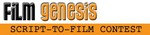 Film Genesis 'Script-to-Film' Screenwriting Contest