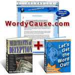 WordyCause.com for Your Worthy Cause