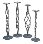 Smiddy wrought iron accessories