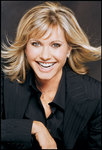 Olivia Newton-John to perform on April 21st at Stage 1 at Candlewalk for Susan G. Komen Foundation