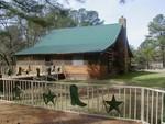 Deer Lake Cabin