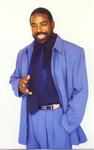 World Renowned Speaker Les Brown