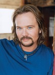 Country Singer Travis Tritt