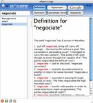 RichContent<b><a href=&quot;http://store.richcontent.com&quot; title=RichContent Creativity Software and MindMapping Solutions&quot;> eXpertLingo Definition Screen Shots</a></b>