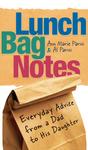 Lunch Bag Notes a book by Al & Ann Marie Parisi