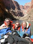 AdventureWomen Raft the Grand Canyon