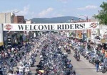 We Welcome All Riders