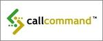 CallCommand Logo