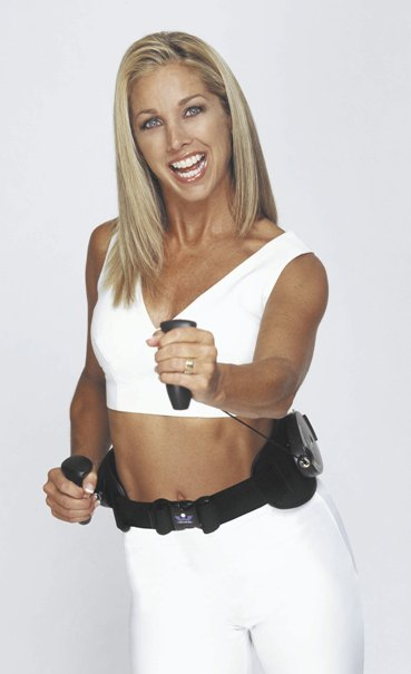 Important answer denise austin hot think, that