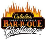 Cabela's World's Foremost Bar-B-Que Challenge