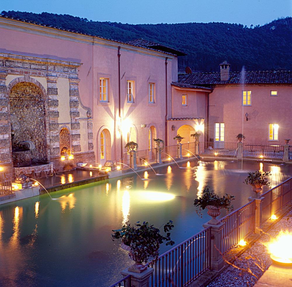Eneboliger i Italia - Italienske Villa Rentals & Italian Holiday Villas