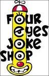 Get Your Next Laugh @ Four Eyes Joke Shop