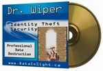 Dr. Wiper Data Destruction CD