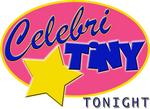 Celebri-Tiny Tonight logo