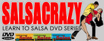 SalsaDanceDVD.com Logo