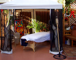 Treat Yourself with a Massage at the Massage Gazebo
