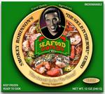Smokey Robinson's Seafood Gumbo