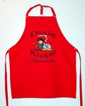 Dixie' Kickin's Brand New BBQ Aprons!