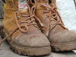 Foot Trails Walking Boots