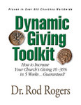 Dynamic Giving System Toolkit