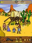 """""""High Noon Drifter - Dead Man's Gulch"""" puts the Windows Mobile gamer in the role of Jake """"Six Gun"""" McCloud, a gunslinger seeking justice in the Wild West—a time when such justice was served from the barrel of a loaded gun."""