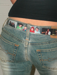 Picture Belt