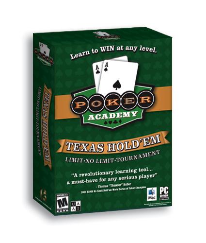 Texas holdem boot camp