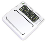 Frogpad Picture side