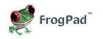 Logo FrogPad