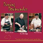 Dining Downunder Cookbook