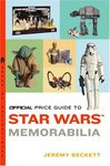 Cover of the 5th Edition, Official Price Guide to Star Wars Memorabilia