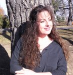 Author, Sherry Moore