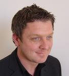 Photograph:  Anthony Broadhurst, Managing Director digitalrepublic