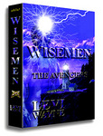 Cover: WiseMen: The Avengers