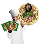 Smokey Robinson's Soul in the Bowl food products