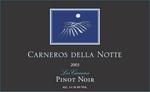 2003 Los Carneros Pinot Noir