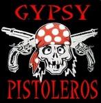 Gypsy Pistoleros- Logo