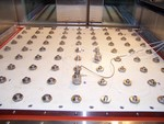 Hanse 100 Grms HALT/HASS Vibration Table