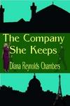 THE COMPANY SHE KEEPS Cover