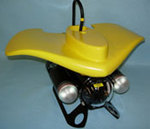 VideoRay ROV with MicroWing Conversion Kit