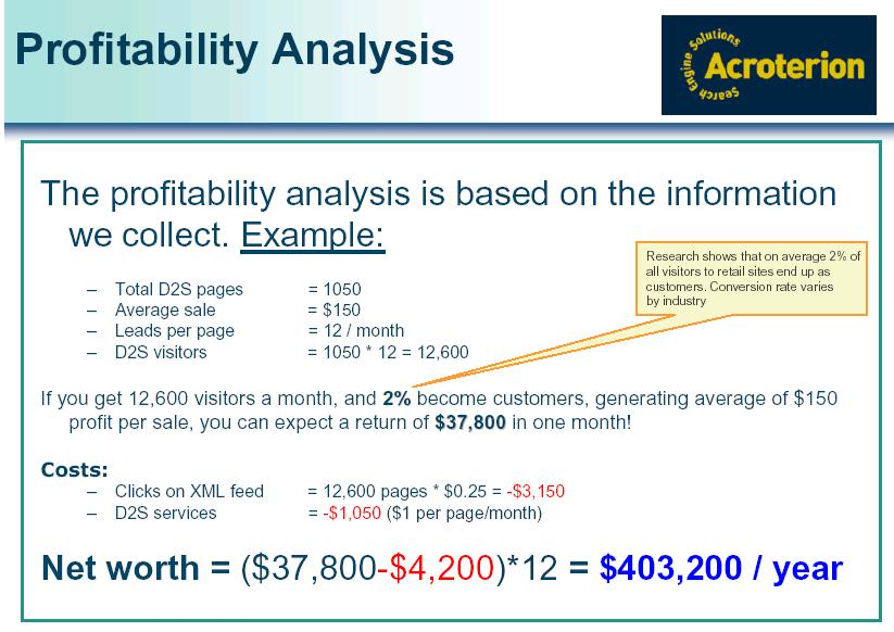 profitability analysis of steel industry Articles on financial statement analysis financial statement analysis - profitability ratios review the industry norms and ratios for this ratio to compare and see if they are above below or equal to the others in the same industry.